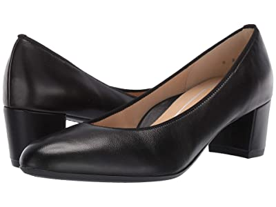 ara Kendall (Black Nappa Soft) High Heels