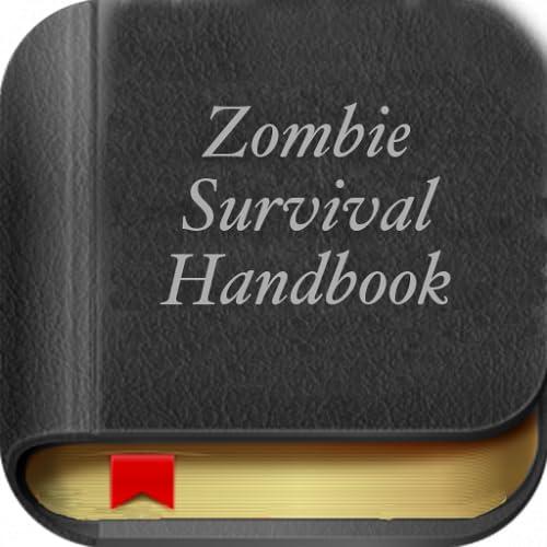 The Zombie Survival Handbook