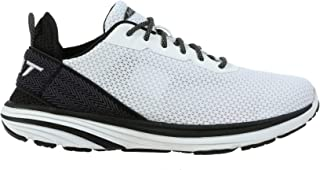 Women's Gadi Lightweight Walking Shoe with Arch Support and Low Rocker Bottom