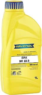 Ravenol J1C1135-001 SAE 90w EPX Gear Oil API GL-5 (1 Liter)