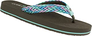 Cobian Little and Big Girls' Lil Lalati Sandals