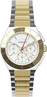 Mens Landmark Round Watch VEWO00418