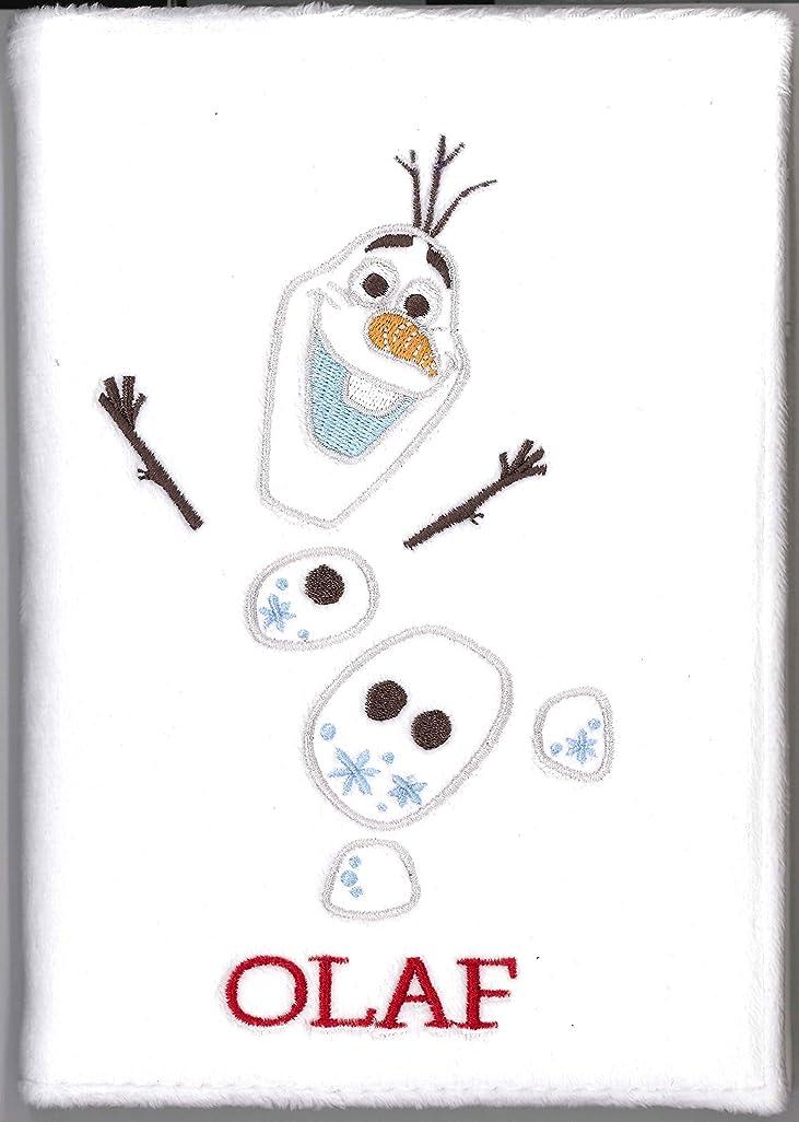 特異性おとこ男らしさデルフィーノ 春先行手帳 ディズニー アナと雪の女王2 オラフ/全身 2020年 B6サイズ マンスリー DZ-80811 19年12月始まり DZ-80811