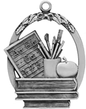 product image for Hampshire Pewter Teacher Ornament