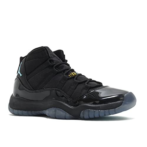ad4271435a9 Jordan 11 Gamma Blue: Amazon.com