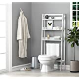 Top 10 Best Over-the-Toilet Storage of 2020