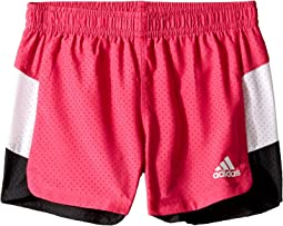 Perforated Shorts (Toddler/Little Kids)