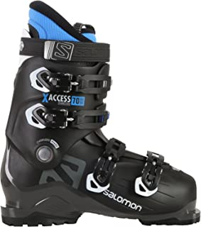 SALOMON X Access 70 Wide Ski Boots Mens