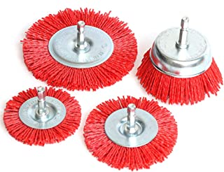 nylon rotary brush