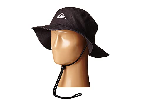 Quiksilver Bushmaster Hat at Zappos.com 91989c436f38