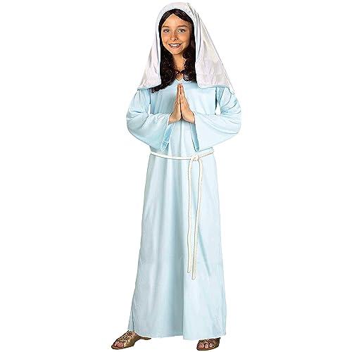 Forum Novelties Virgin Mary Kids Costume 041d872e9682