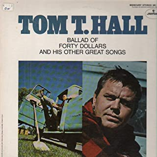 Ballad Of Forty Dollars and His Other Great Songs