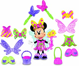 Fisher-Price Disney Minnie, Deluxe Bow-tique