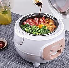 Mini rijstkoker Thuis Slaapzaal Student Hot Pot Multifunctionele soeppot kan worden gebruikt in keuken, hotel, restaurant,...