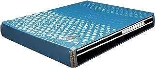 Strobel Organic Waterbed Mattress Hydro-Support 1200 Queen