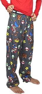 Super Mario Boys Pajama Pants (Little Kid/Big Kid)