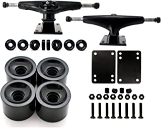 Best trucks and wheels Reviews