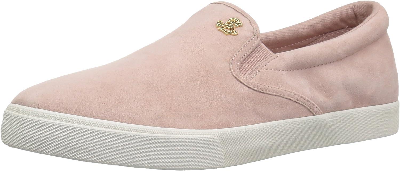 Lauren by Ralph Lauren Womens Ria Sneaker