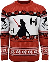 Official Star Wars Kylo Ren Christmas Jumper/Ugly Sweater