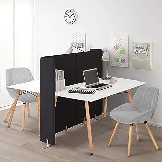 FurnitureR Eames Mesa de Comedor Rectangular para 4-6 Person