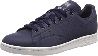 plus récent 2c565 cb03d Amazon.fr : stan smith bleu