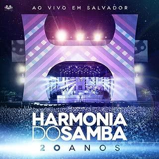 Harmonia Do Samba 20 Anos