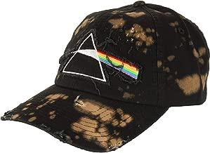 Pink Floyd Men's Baseball Cap Black
