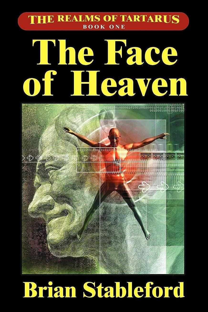 反逆ジョージハンブリーヨーロッパThe Face of Heaven: The Realms of Tartarus, Book One