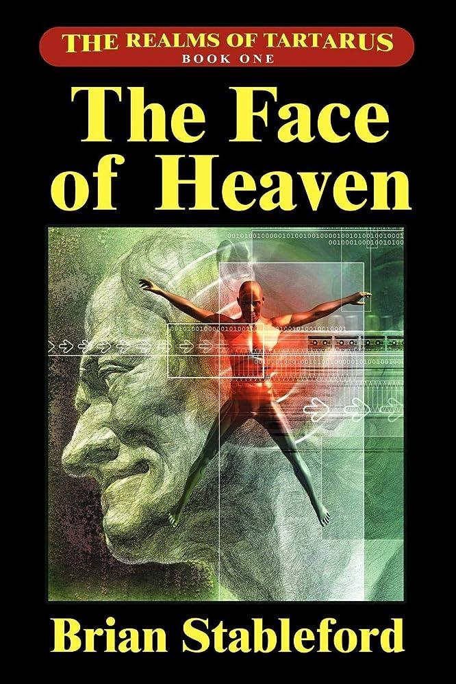 不当ヒット酔ったThe Face of Heaven: The Realms of Tartarus, Book One