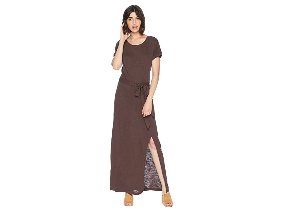 Sanctuary Isle T-Shirt Maxi Dress (Mesa) Women