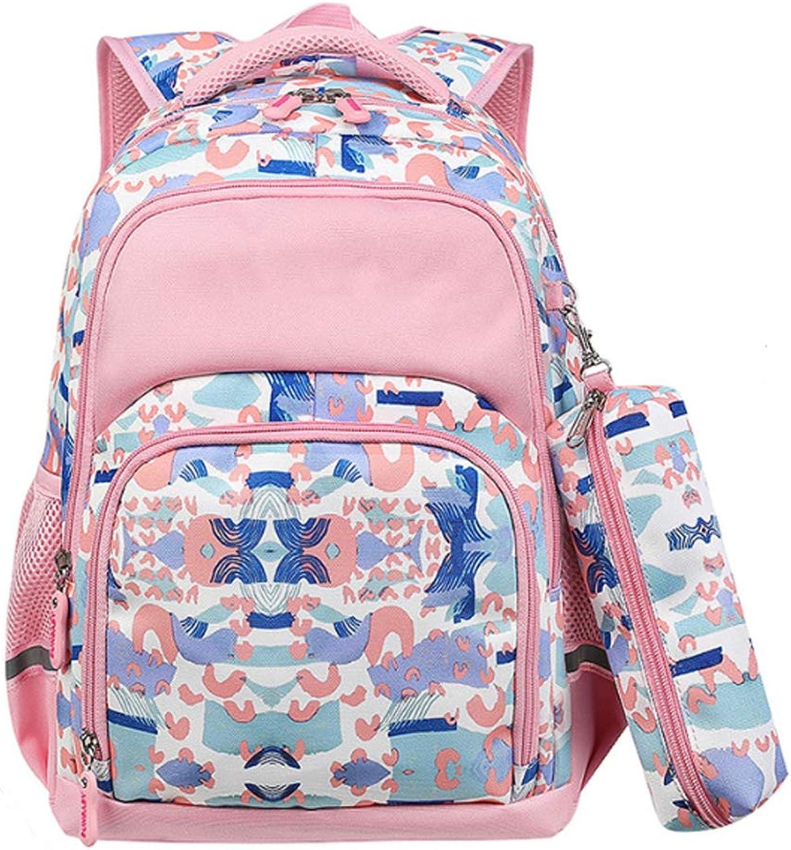 TYZDY Nuovo zainetto per borsa di scuola per bambini