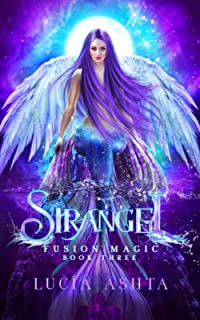 Fusion Magic: Magical Creatures Academy World