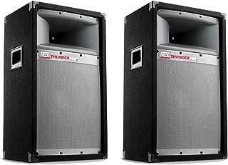 2-Pack MTX Thunder Pro2 10
