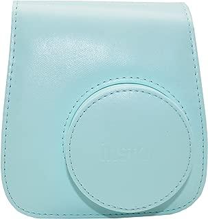 Fujifilm Instax GROOVY kamera Fall Nicht zutreffend Instax Mini 9 Groovy Case - Ice Blue
