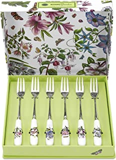 Best pastry forks set of 6 Reviews
