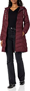 Women's Mid-Length Down Packable Jacket