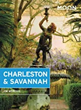 Moon Charleston & Savannah (Travel Guide)