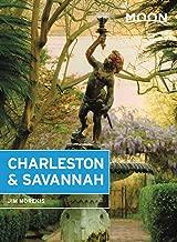 Moon Charleston & Savannah (Eighth Edition)