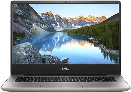 "Dell I5480_i781TH2GSW10s_219 Laptop 14.0"", Intel Core i7 4.6GHz, 8GB RAM, 1000GB HDD + 128GB SSD, Windows 10"