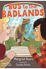 Bus to the Badlands (Orca Echoes) Paperback