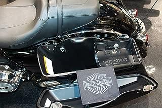 Top shelf products Hard Bag Motorcycle Organizer