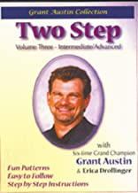 Grant Austin Collection - Two Step - Vol. 3.