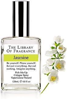 Jasmine Cologne Spray Women by Demeter, 4 Ounce