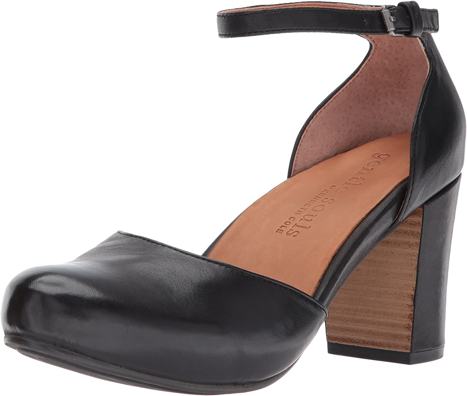 Attention brand Gentle Souls by store Kenneth Cole Women's Piece TALENA Pump Two Dress