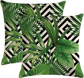 Best leaf throw pillow Reviews