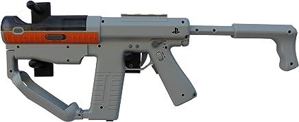 Estándar Horizontal y PlayStation Rifle soportes de pared (fabricado en EE. UU.)