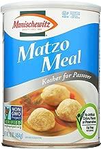 Best organic matzo meal Reviews