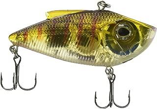 Livingston Lures 0135 Pro Ripper True Bream Fishing Terminal Tackle, Multicolor