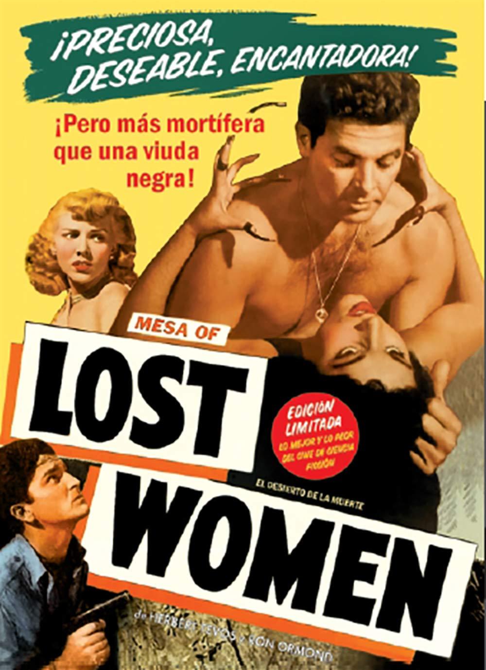 Mesa New products, world's highest quality popular! Of Lost Women Discount is also underway El Desierto Muerte De La