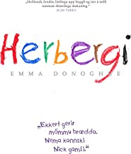 Herbergi (Icelandic Edition)